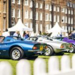 2021 London Concours to Feature New 'Supercar Day'