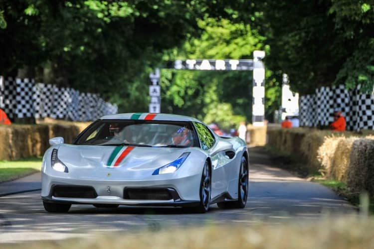 458 MM Speciale