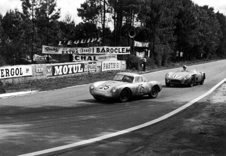 1956 Le Mans