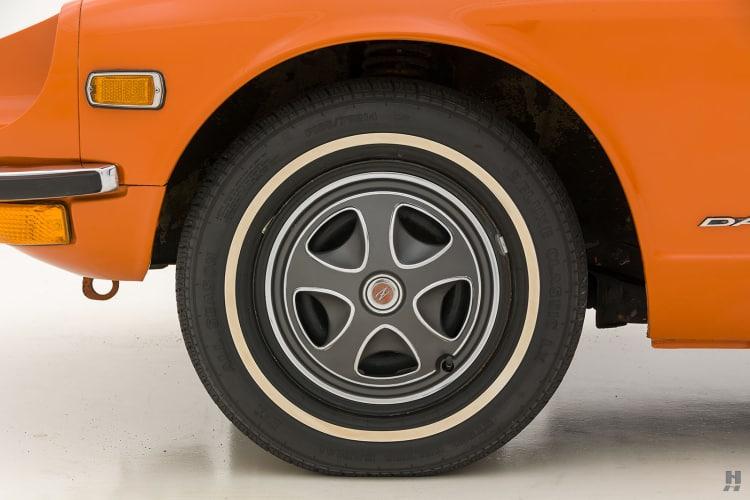 Z hubcaps