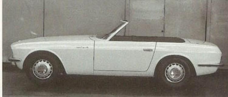 Plan B 240Z