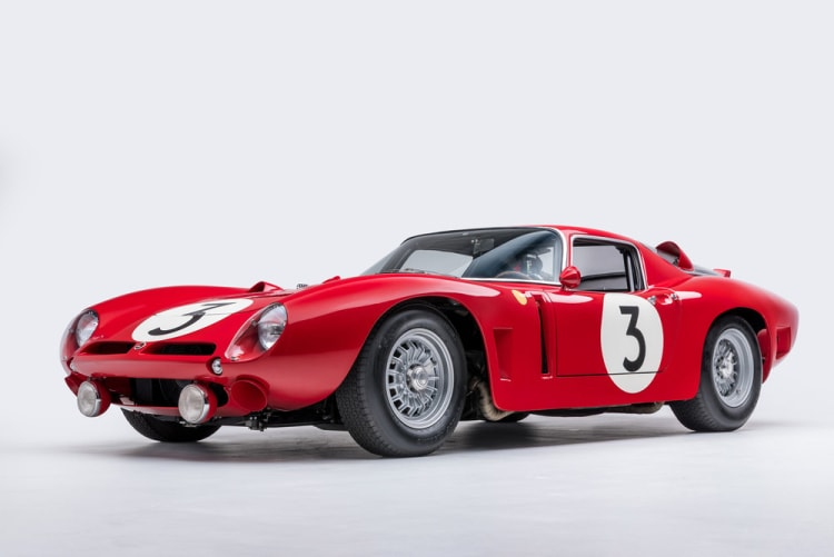1965 Bizzarrini A3/C