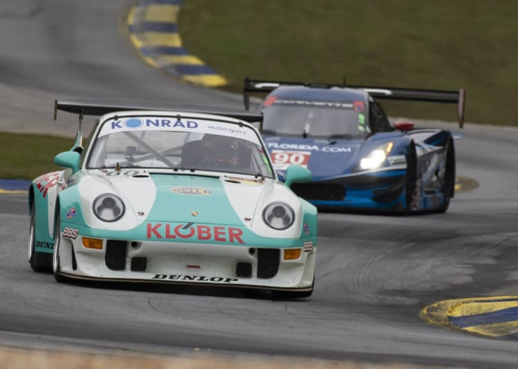 Masters Historic Racing 2021 Schedule