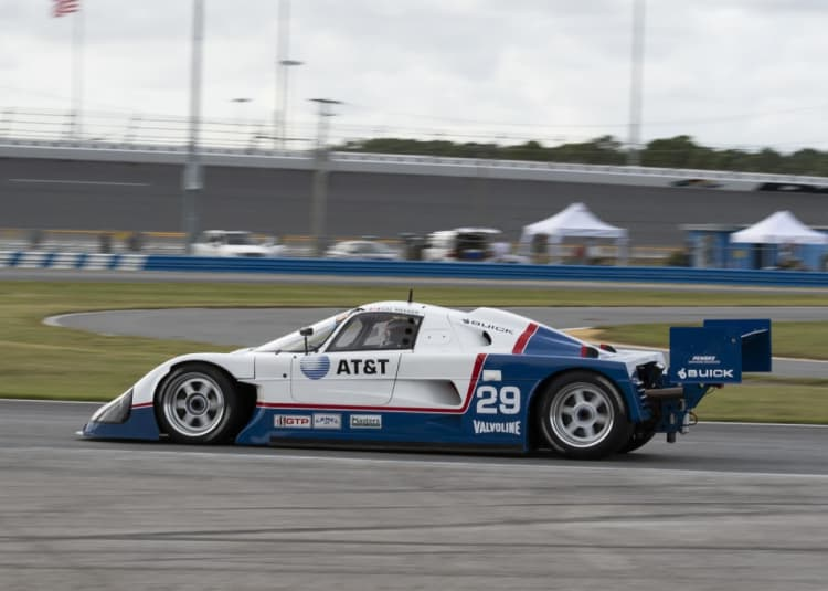 Masters Endurance Legends USA