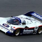 Porsche 962- Awe-Inspiring Endurance Racer of the 80s