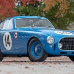 Ferrari 340 America is the Ultimate Barn Find