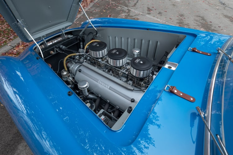 4.1 Liter V12