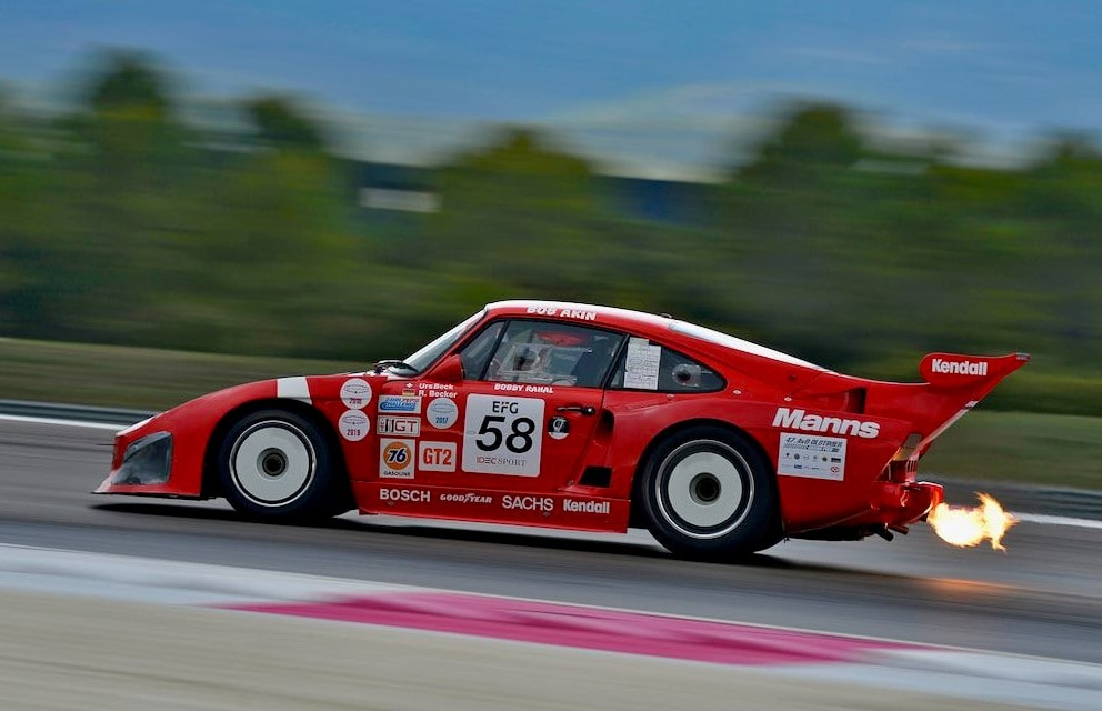 Porsche 935 – Sensational Racing Cars That Dominated Global Motorsport