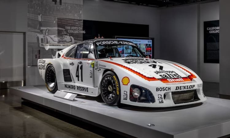 Porsche 935/76