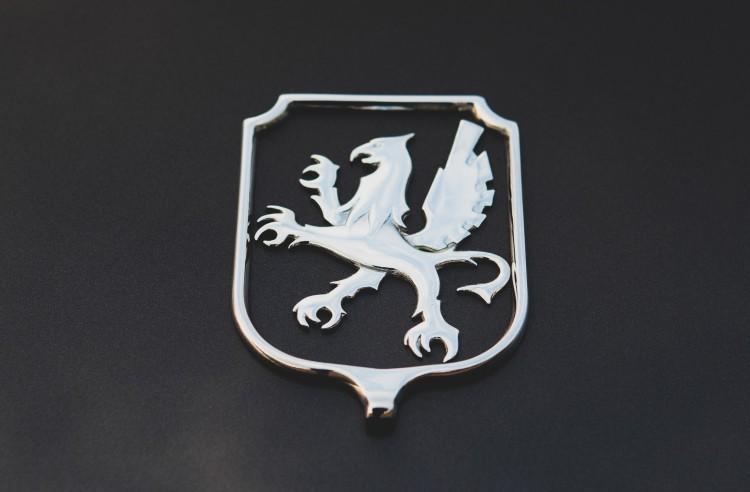 Iso Grigo symbol
