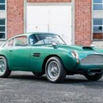 1961 Aston Martin DB4 GT to Feature at the Parisienne 2021 Sale