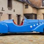 First Digital-Only Bonhams Motor Cars Sale Features French Darl'mat Classic