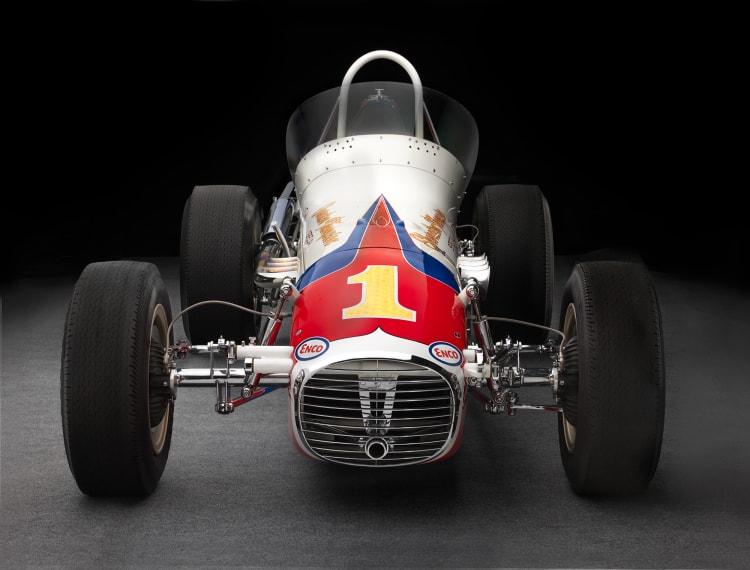 1963 Meskowski Dirt Champ Car