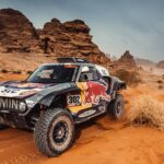 The MINI John Cooper Works Buggy Claims Victory in the 2021 Dakar Rally