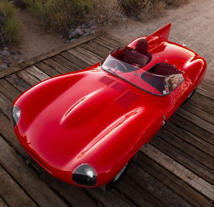 RM Sotheby's 2021 Arizona Auction
