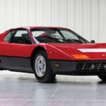 Ferrari 365 GT4 BB and 512 BB – A Turning Point for Ferrari