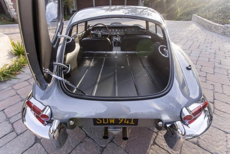 1966 Jaguar E-Type Series I 4.2 Coupe