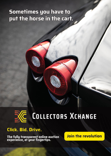 Collectors Xchange