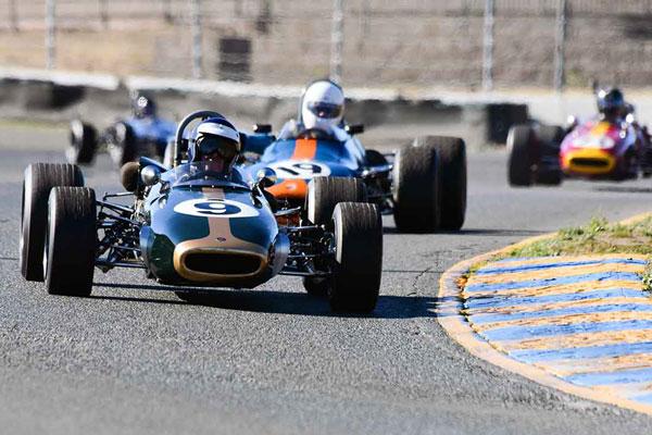 Spring Races at Thunderhill Raceway