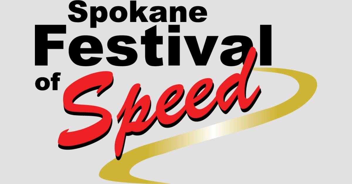 Spokane Festival of Speed