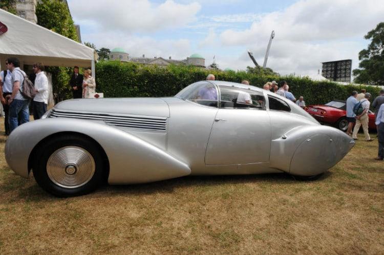 1938 Hispano-Suiza H6C Xenia