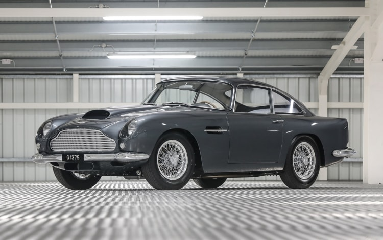 European Sporting & Historic Collection Sale