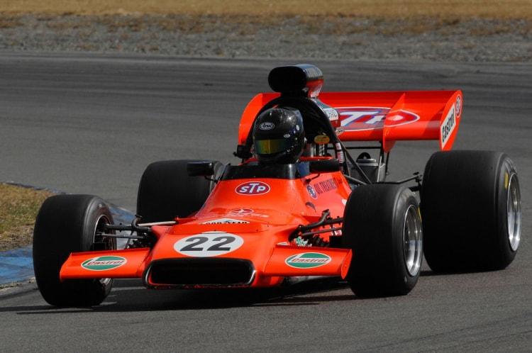Round 3 F5000 Tasman Cup Revival Series - Skope Classic