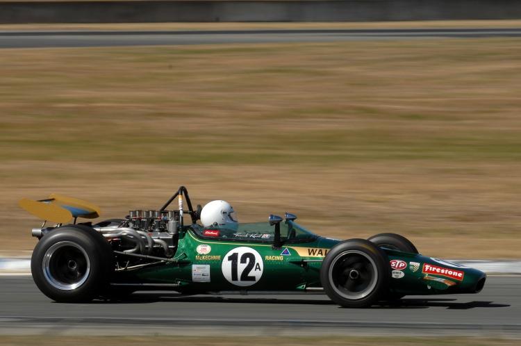 Formula 5000 Skope Classic 2021