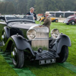 2021 Amelia Island Concours d'Elegance Honors Hispano-Suiza