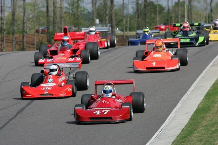 Masters Formula Atlantic Plus Series