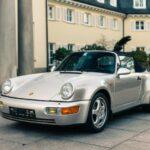 Bonhams 2021 Paris Sale to Feature Maradona's Porsche 911