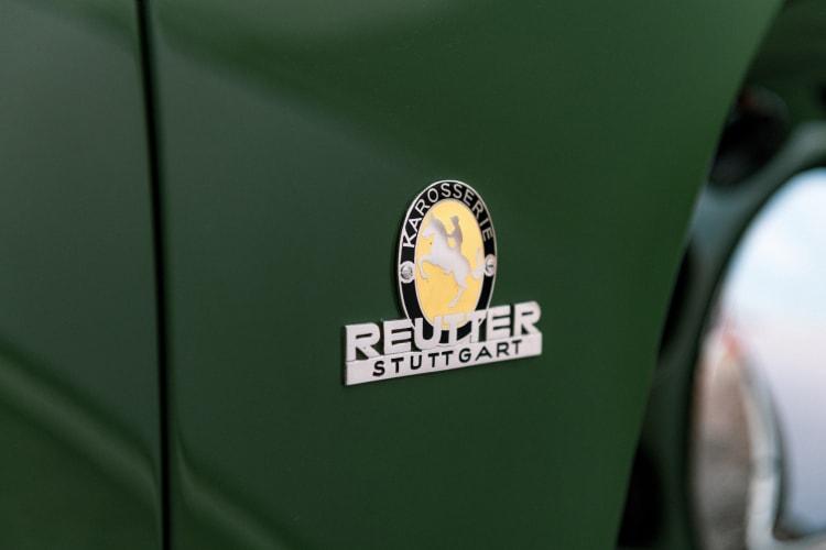 emblem of Reutter