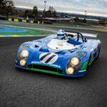 1972 24 Hour of Le Mans Winner Tops Artcurial Parisienne 2021 Sale