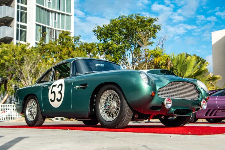 4th Annual Miami District Concours