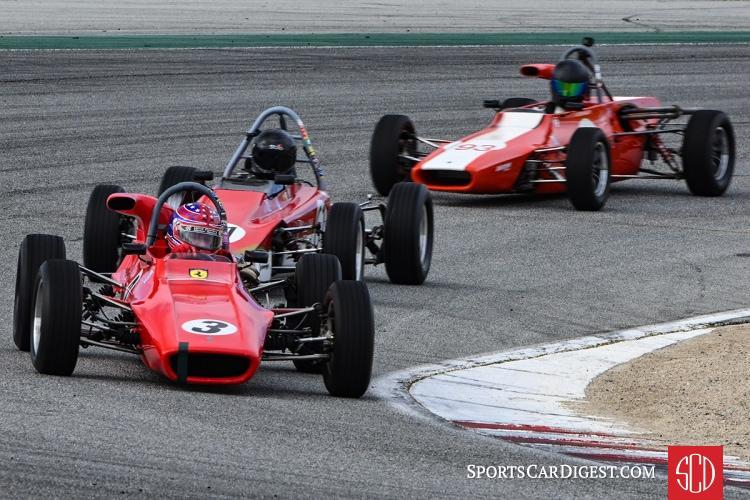 2020 HMSA Spring Event at Laguna Seca