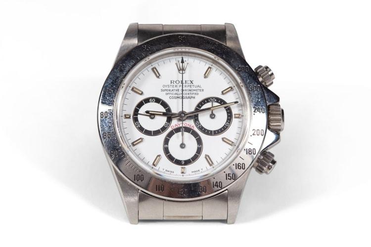 Rolex Zenith Daytona Watch