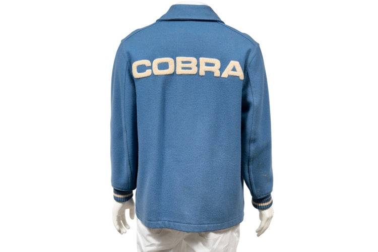 Ford/Shelby American Cobra Team Jacket