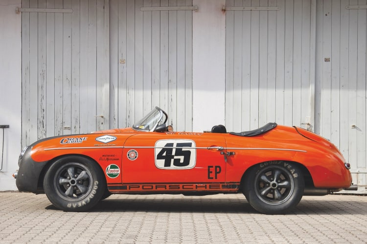 the Parlett-356