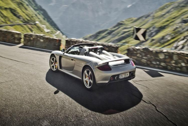 Steering of car
