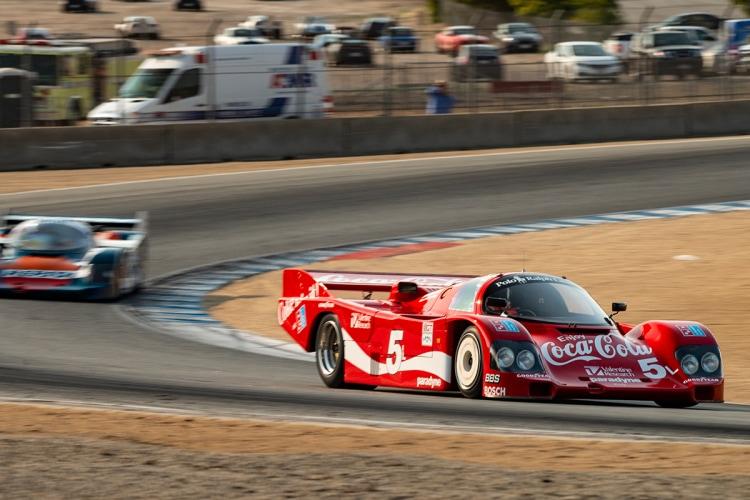 962 Porsche