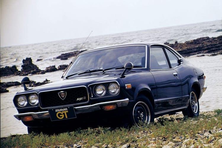 Mazda Savanna