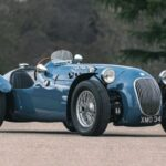 Exceptional 1950 HWM Alta Jaguar to Feature at Silverstone Auction