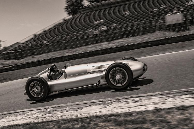1939 Mercedes Benz W154