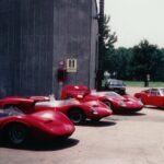 Time Changes All – R.I.P. De Tomaso Modena