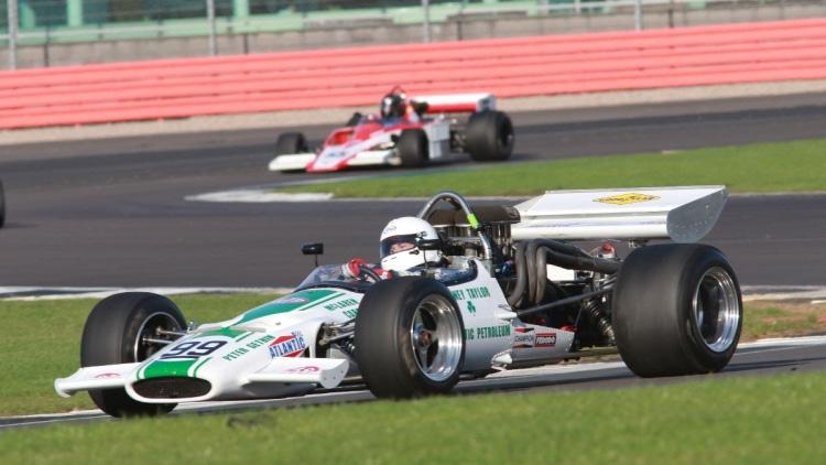 Classic Nostalgia 2021 Formula 5000