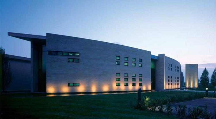 Gaydon Factory