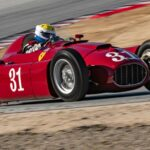 The Art of Vintage Race Car Photography Part Three: The Portfolio