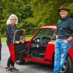 Rebuilding Following a Tragic Disaster: The Ingram Family Porsche Collection