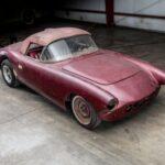 1960 Corvette Le Mans Heads Motorsport Lineup at Amelia Island Auction