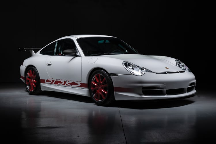 996.2 GT3 RS